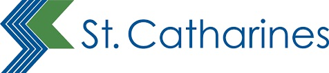 City of St Catharines Logo